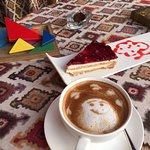 صورة فوتوغرافية لـ Malek Cafe & Restaurant