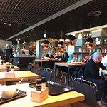 Foto de de Bijenkorf Kitchen Amsterdam