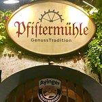 Φωτογραφία: Pfistermühle