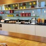 Foto di JW Steakhouse Ankara
