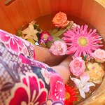 Photo de Arashiyu Japanese Foot Spa & Foot Massage