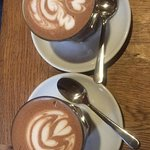 Valokuva: Espresso Embassy