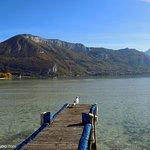Photo de Lac d'Annecy