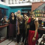 Foto van Incredible Krishna Cooking Workshop