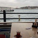 Dersaadet Cafe Restaurantの写真