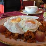 صورة فوتوغرافية لـ Restaurante Agua-Riscas