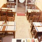 Photo de Fork and Knife Cafe Restaurant