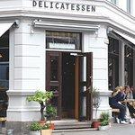 Photo of Delicatessen Majorstuen