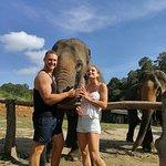 Фотография Elephant Pride Sanctuary