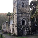 Photo de St. Just in Roseland Church