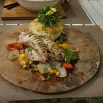Mai Jo Fusion Treat Restaurant의 사진