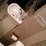 Lavabo ou plutôt lave main de WC?