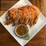 Bild från Seafood Champion