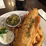 Bild från The Quays Irish Restaurant