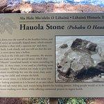 Bild från Hauola Stone