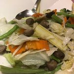 Photo de Arches Thai Food
