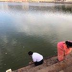 Фотография Pushkar Lake