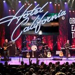 HOTEL CALIFORNIA –Tribute to The Eagles 1st March, 2019  https://tickets.ticketwise.com/event/the-eagles-gayety