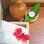 bungalow & suites Cottage Bahia