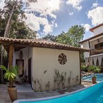 bungalow & suites Cottage Bahia
