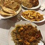Foto de Bollywood Indian Tandoori Restauran