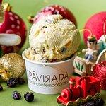 Já estamos em clima de Natal, desenvolvendo os sabores desta data tão especial. Aguarde!