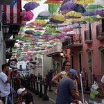 Photo de Fortaleza Street