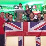 Bild från The Conor Pas Irish Bar