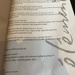 Foto van Elements Bar and Dining