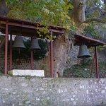 Bild från Mega Spileo Monastery