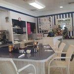 Beach Diner照片