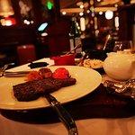 Foto de JW's Steakhouse