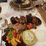 Foto de Magnaura Cafe & Restaurant