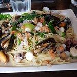 Photo de Restaurant Piccolo Mondo Amsterdam