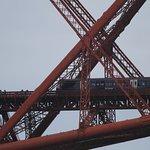 Forth Bridgeの写真