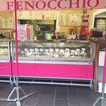 Photo de Fenocchio Glacier