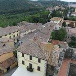 Foto de Antica Trattoria La Torre