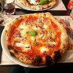 Pizzaman Via dell'Agnolo Foto