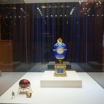 Faberge Museum Foto