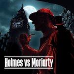 🔊 ¡¡¡NUEVO JUEGO YA DISPONIBLE!!! 🤩 ¿Quien se aventura🚪adentrarse en la guarida de 🎩 Moriarty?