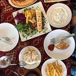 Photo de Old Istanbul Cuisine