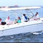Las mejores experiencias vivelas con Boat Rentals Cartagena