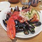 Фотография Crannog Seafood Restaurant