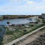 Photo of Mousehole Harbour