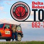 写真Delta Bohemian Tours枚