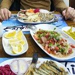ภาพถ่ายของ Economic Fish Restaurant