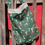 Bag for mushroom picking