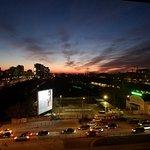 Window View - Campanile Varsovie Photo