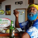 Pappas Smurf love our Conch Balls as well.  You will tooooooo!