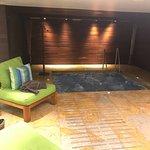 Bogota Marriott Hotel Photo